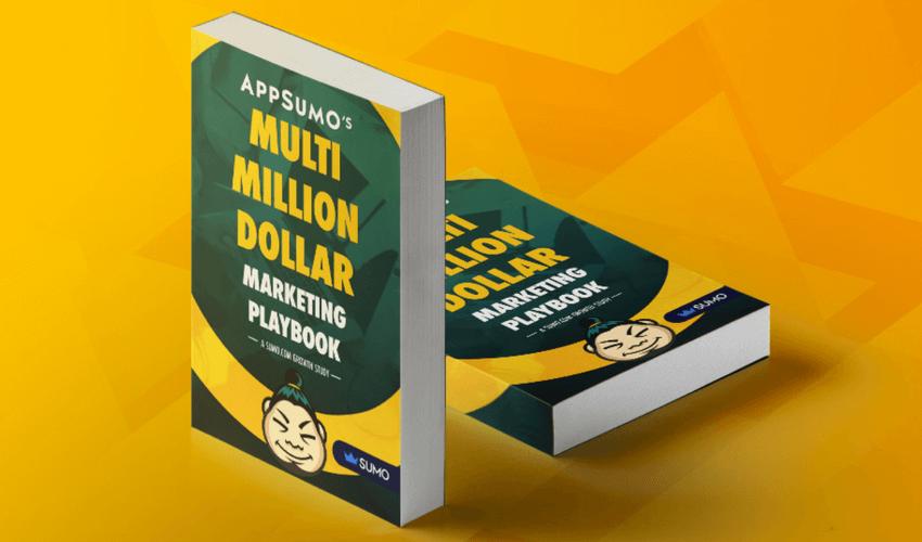 AppSumos Multi-Million Dollar Marketing Playbook