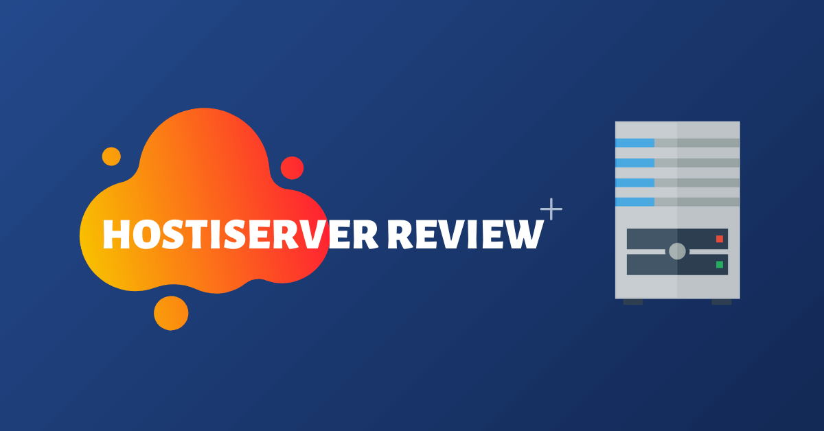 HostiServer Review