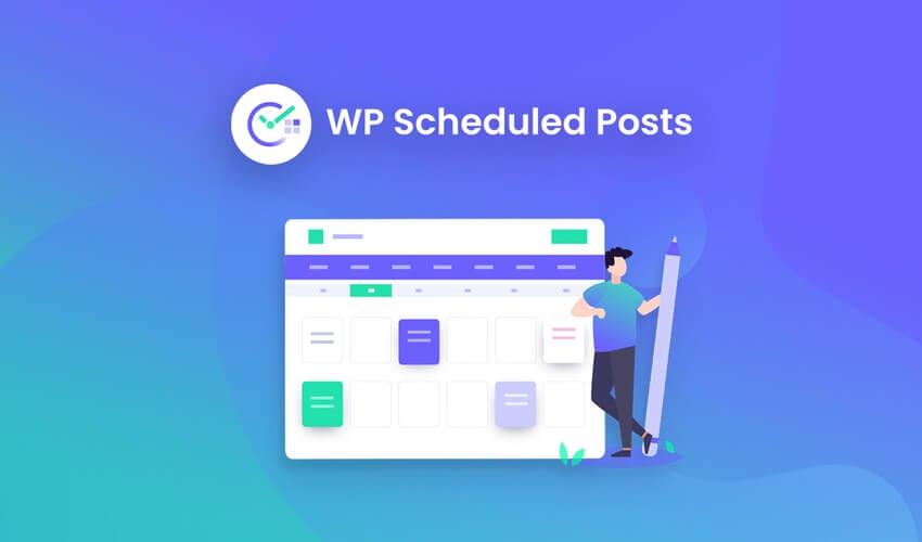 WP Schedule Posts